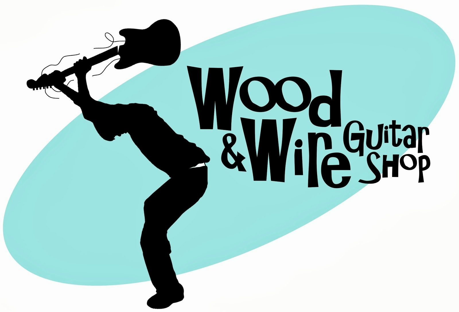 Wood & Wire Guitar Shop Blog