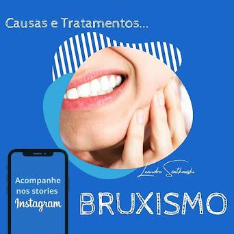 Leandro Szatkowski Odontologia é o lugar certo - Centro - Turvo/PR ☎(42) 3642-1829