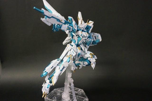 gundam model kits speranza high mobillity