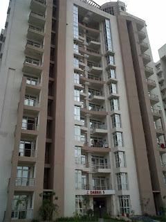 Czar Suites :: Construction Status on  May 2014 :-Darius 5