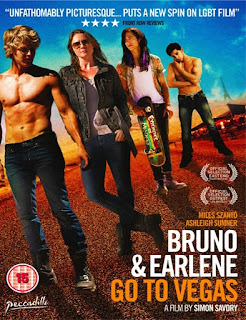 Bruno and Earlene Go to Vegas (2013)