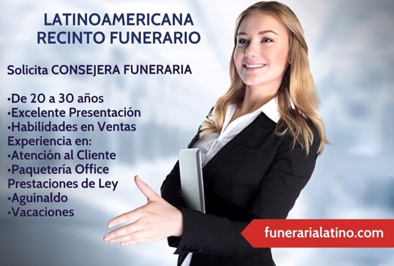 Funeraria Latinoamericana