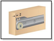 Tutorial Melamina Y Mueble Correderas Metalicas Simples Para Muebles De Melamina Y Madera Web