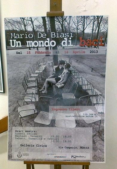 Mario De Biasi - Il Mio Vivere A Milano
