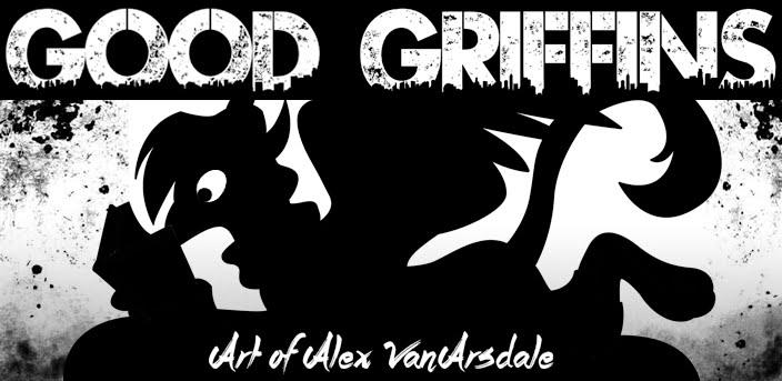 Good Griffins