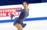 PATINAJE ARTÍSTICO - Campeonato de Europa femenino 2016 (Bratislava, Eslovaquia). Medvedeva se proclama como la mejor rusa y la mejor europea