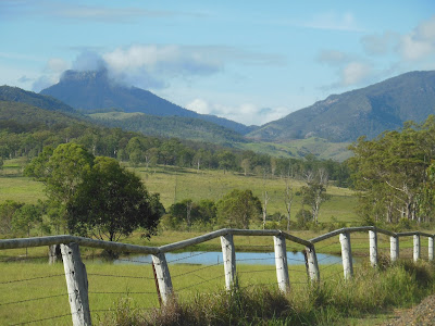 Country Queensland and the Scenic Rim