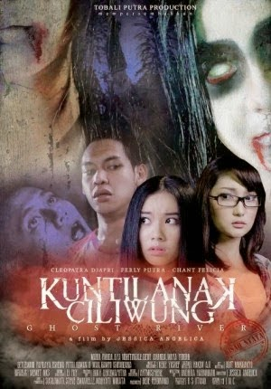 Film Indonesia Horor