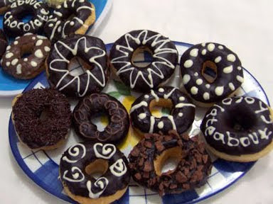 Resep Donat J-Co