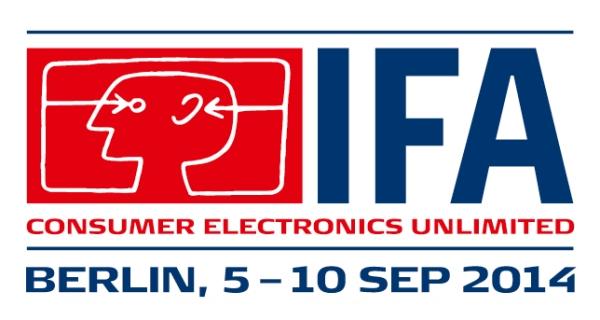 IFA2014 Sony