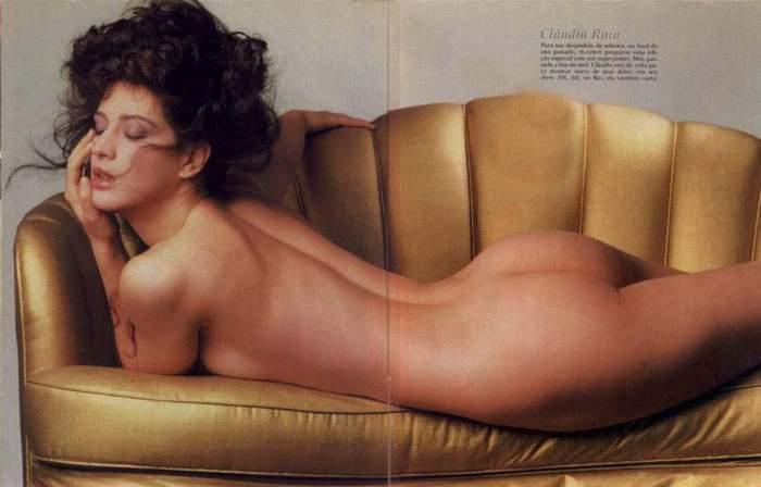 Confira As Fotos De Claudia Raia Capa Da Playboy Janeiro