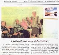 Exposició fotografia Dr. Travería
