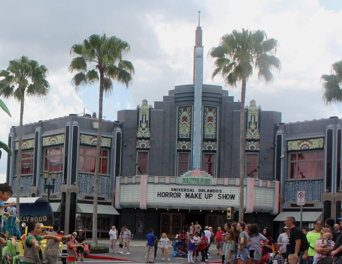 ... Riding the Movies in Orlando (Orlando, Florida, Beyond WDW Series 3