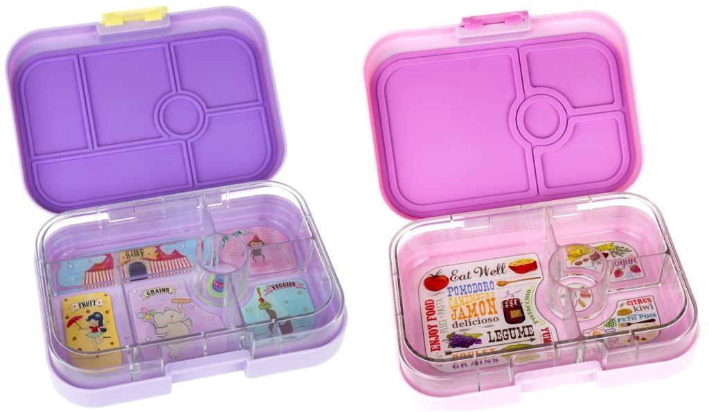 little housewife kids lunchboxes. Black Bedroom Furniture Sets. Home Design Ideas