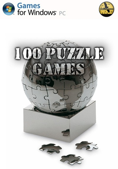 100 Puzzle Games PC Full Español