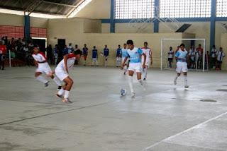Inscrições para Jogos Estudantis de Alagoas começam no próximo dia 06