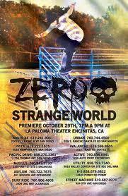 ZERO Strange World