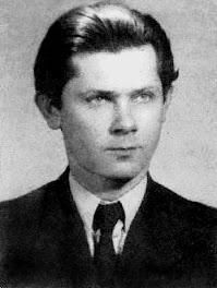 Rok 2018 - Rokiem Zbigniewa Herberta (1924-1998)