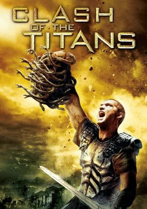 Clash Of The Titans Film