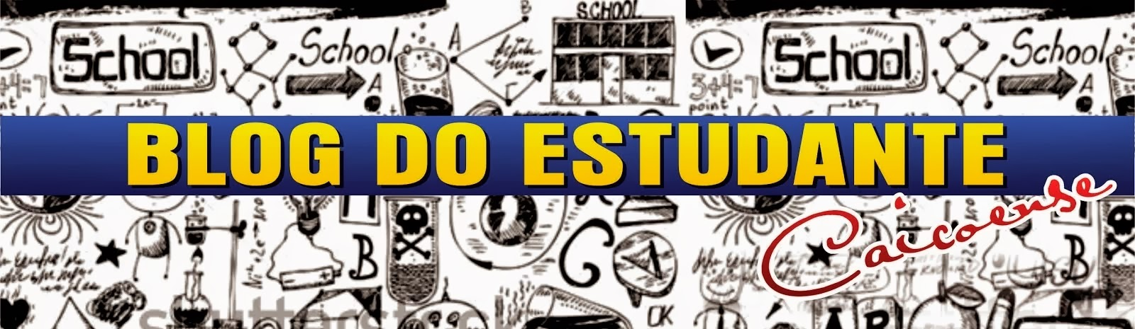 Blog do Estudante Caicoense