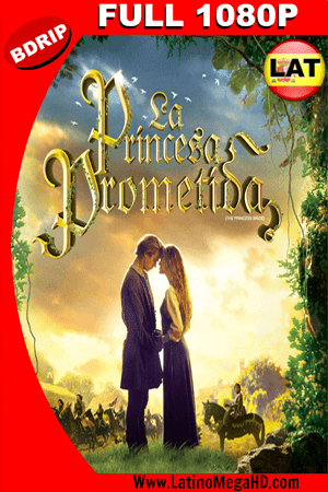 La Princesa Prometida (1987) Latino Full HD BDRIP 1080p ()
