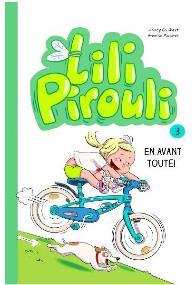 Lili Pirouli Tome 3