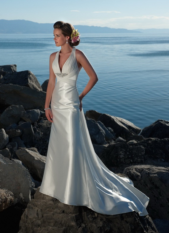 Maggie Sottero Wedding Dresses - World of Bridal
