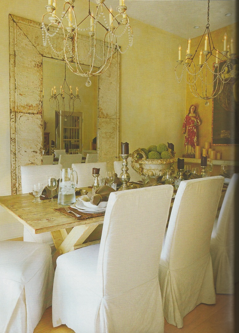 French Country Charm April 3, 2016 | ZsaZsa Bellagio - Like No Other