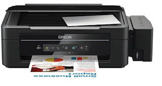 Epson L355 Drivers Download Free