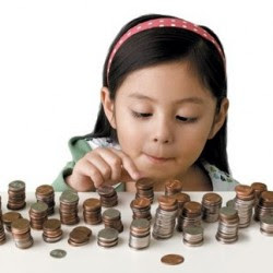 Manage  Children Money