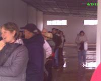 San Miguel del Monte: Jornada militante junto al camión de Carne para Todos