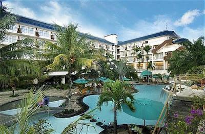 hotel the jayakarta bandung suites resort