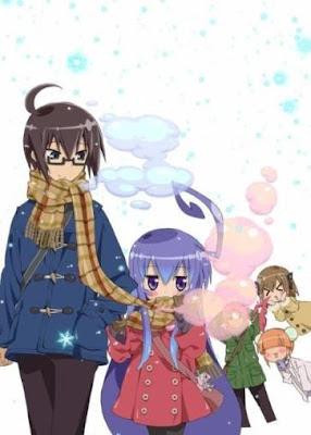 Noticias Anime Argentina