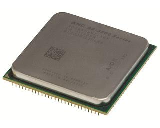 AMD A6-3650