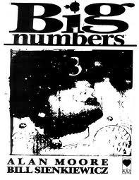 """Los Cómics """"Mainstream"""" a lo Sumo, Tienen Virtudes muy Débiles: Una entrevista a Alan Moore (1 de 3)  7"""