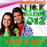 VOTA X MI!