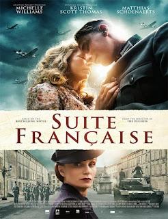 Suite Française (Suite francesa) (2015)