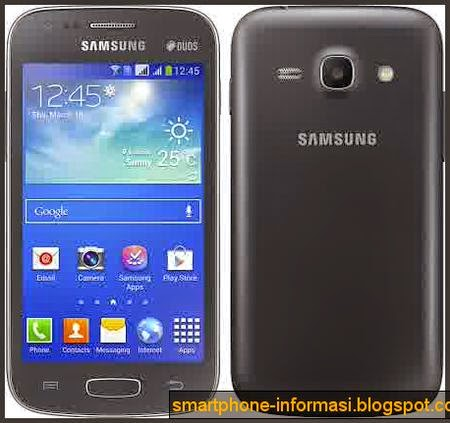 Spesifikasi dan Harga Samsung Galaxy Ace 3 S7270