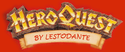 Heroquest by Lestodante