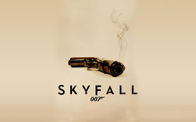 Skyfall 007 James Bond M16 HD Wallpapers