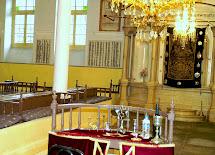 בית הכנסת ביאנינה