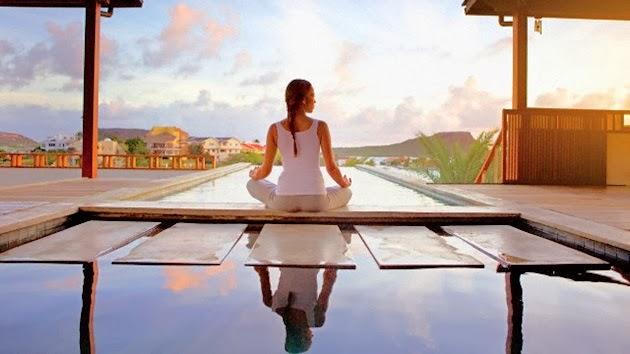 John Denninger: El yoga retarda el envejecimiento