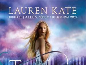 Resenha - Lágrima Teardrop - Livro 01 - Lauren Kate