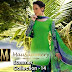 Mausummery Summer Collection 2014 - Patiyala Shalwar Kameez Fashion