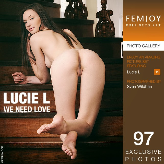 Daimjok 2014-12-14 Lucie L - We Need Love 12250