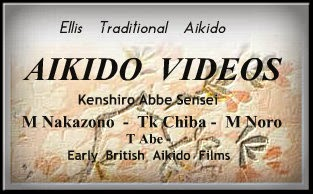 <b>Ellis Aikido Video Collection.</b>