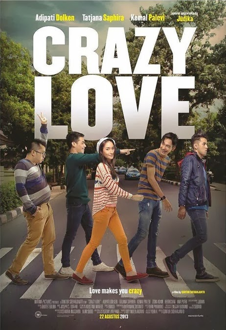 Film Crazy Love