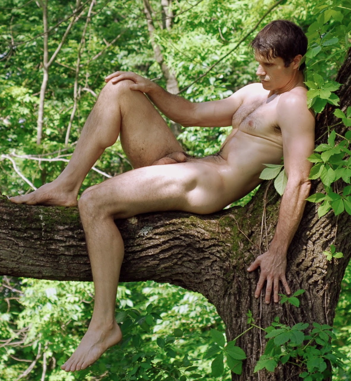Adult male nude outdoor sports gay this guy 6