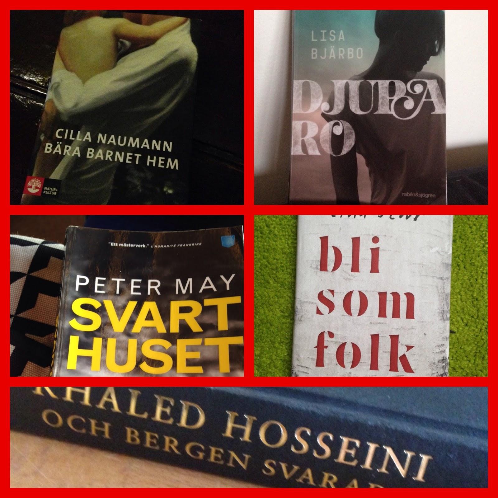 bästa romaner 2015