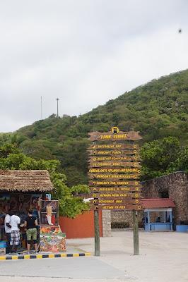 Labadee, Haiti: Royal Caribbean's Private Caribbean Island | CosmosMariners.com